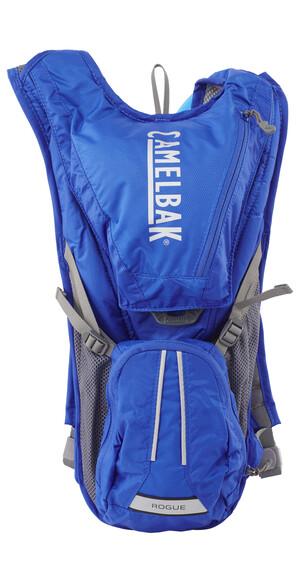 CamelBak Rogue Trinkrucksack pure blue